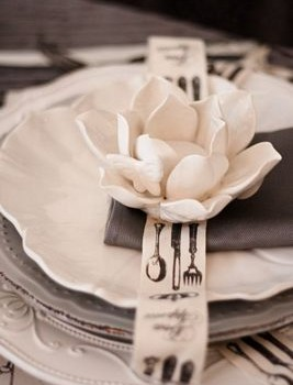 ideas on table decor