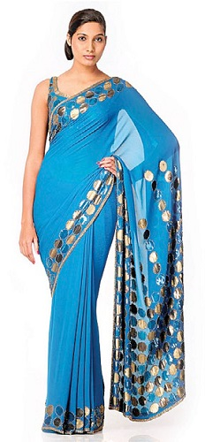 Saree Collection with Details