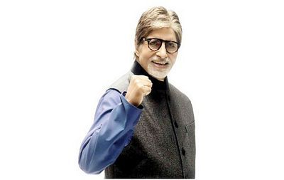 The Humblest Person Big B Ever Met