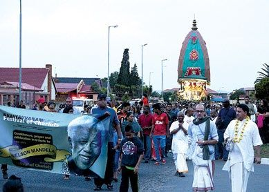 Deepavali, the Festival of Lights 1997