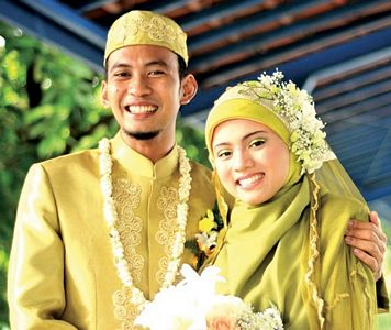 Musings of a Muslim Wedding