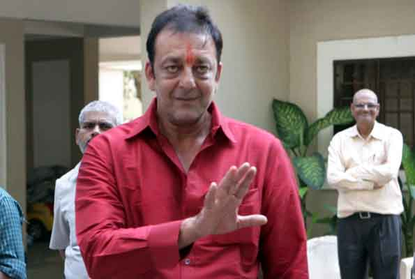 Last parole extension for Sanjay Dutt