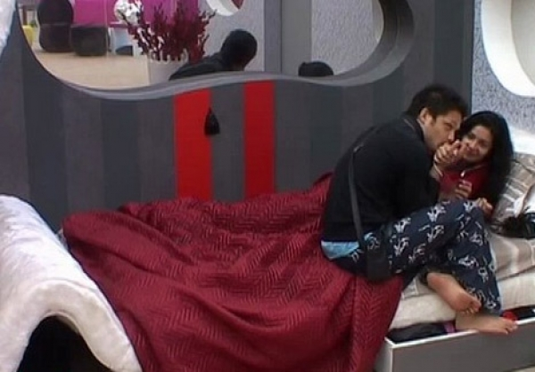 Are Siddharth and Shonali 'faking' a romance for TRPs in Bigg Boss?